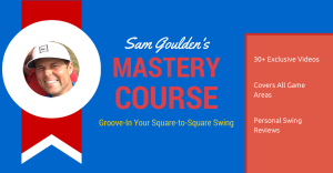Sam Gouldens Square to Square Mastery Course