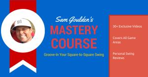 Sam Gouldens Square to Square Mastery Course