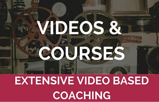 Sam Goulden Video Training