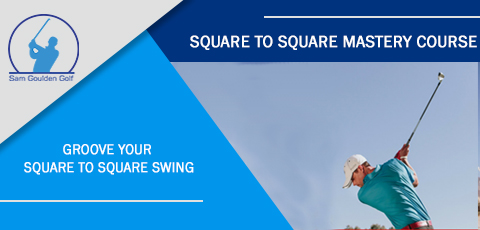 Square To Square Golf Swing Method Square To Square Golf